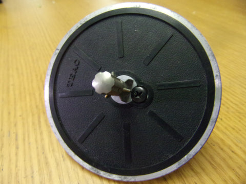 A-4300SX reel table and back bush