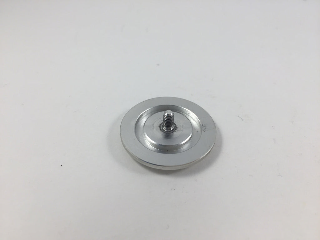 Tascam 22-2 pinch wheel roller cover cap