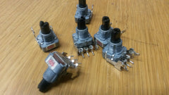 Tascam Mixer Parts