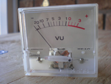 Teac Tascam 38 VU meter part 5296003300 retro
