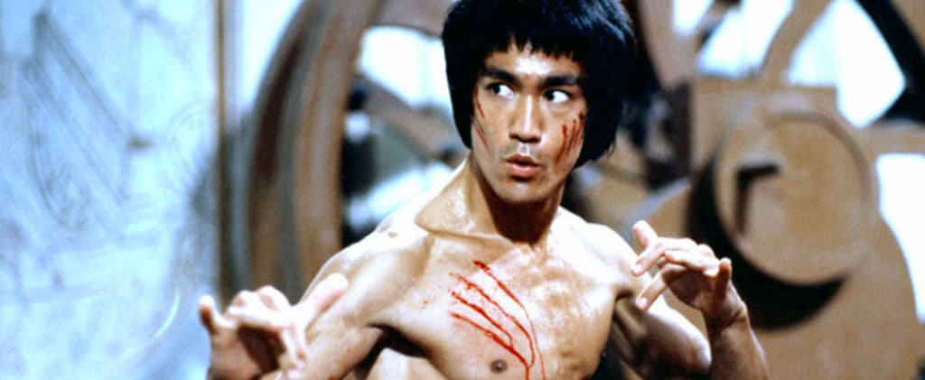 Remembering a Kung-Fu legend - By Calum Waddell