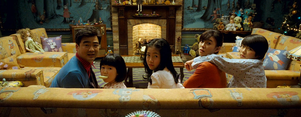 A Freaky Fairy Tale -- Korean fear fable Hansel and Gretel gets a Blu-ray bow from 88 Films in a new, packed special edition release. And we talk to the director Pilsung Yim!