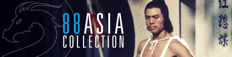 88 Asia Collection