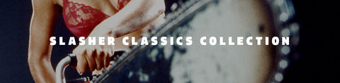 Slasher Classics Collection