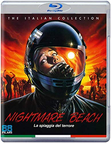 Nightmare Beach - The Italian Collection 44