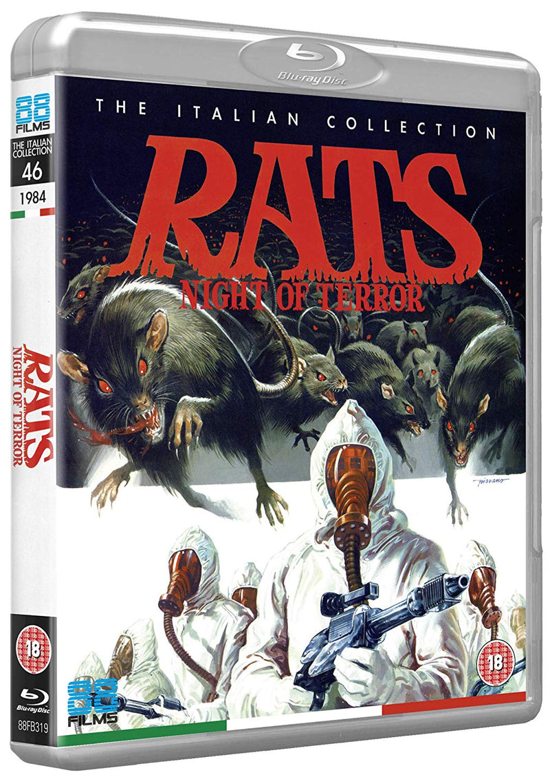 Rats: Night of Terror - The Italian Collection 46