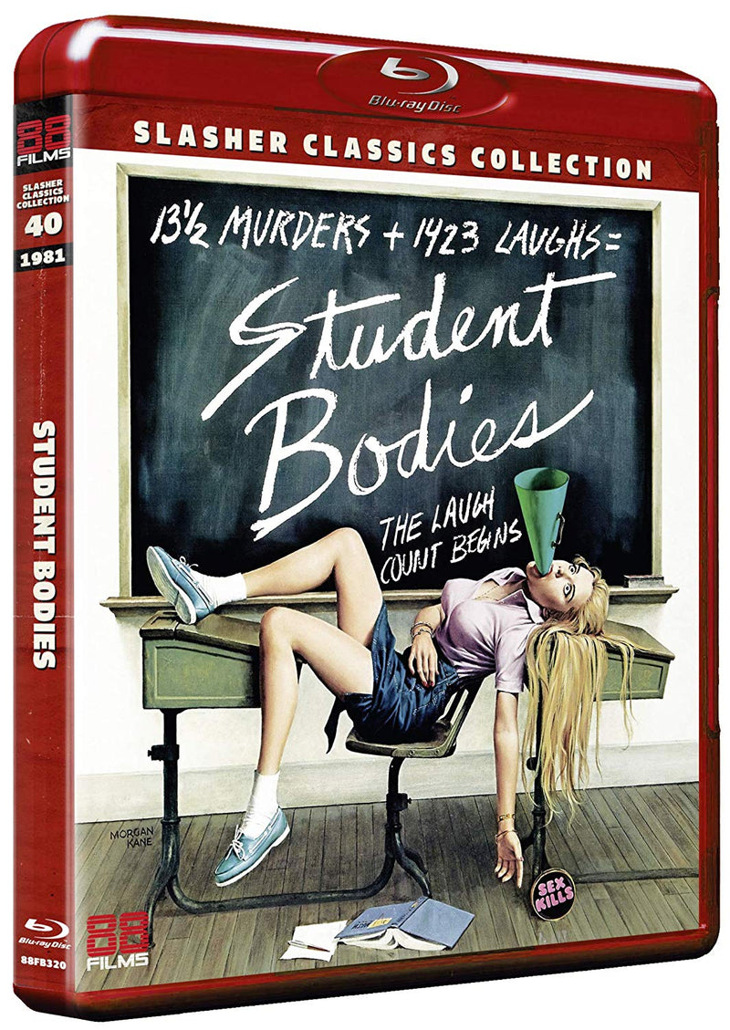 Student Bodies - Slasher Classics Collection 40