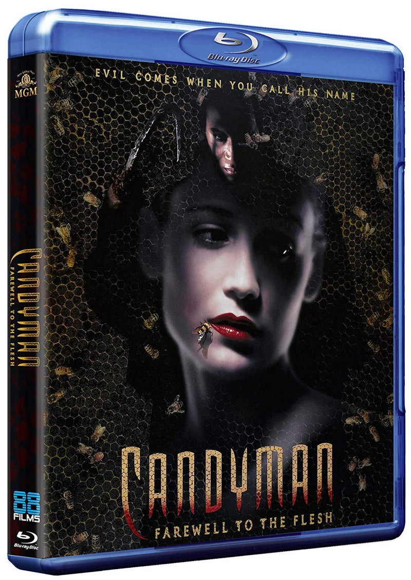 Candyman: Farewell to the Flesh
