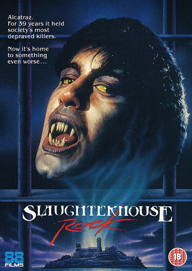 Slaughterhouse Rock (DVD)