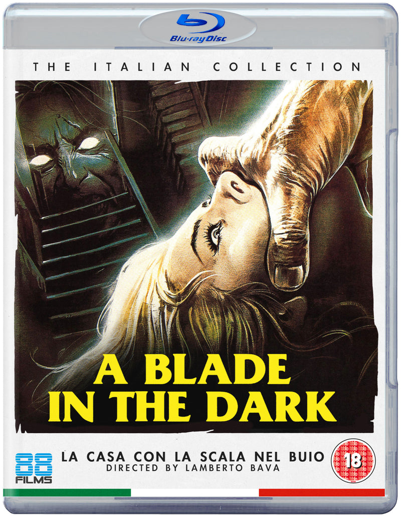 A Blade in the Dark (Blu-ray) - The Italian Collection 6