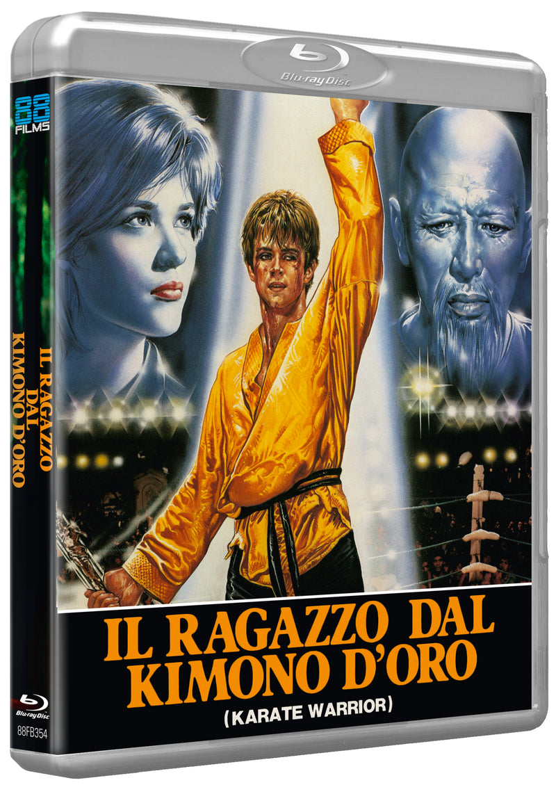 Karate Warrior - The Italian Collection 53