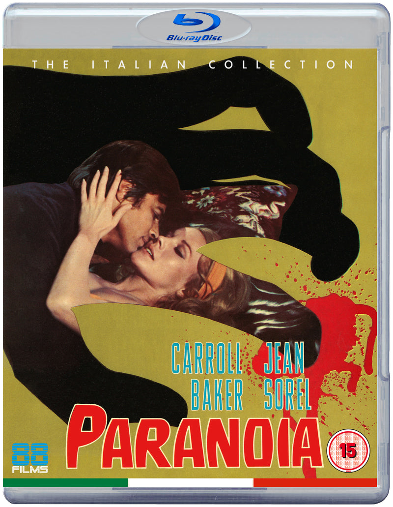 Paranoia - The Italian Collection 56