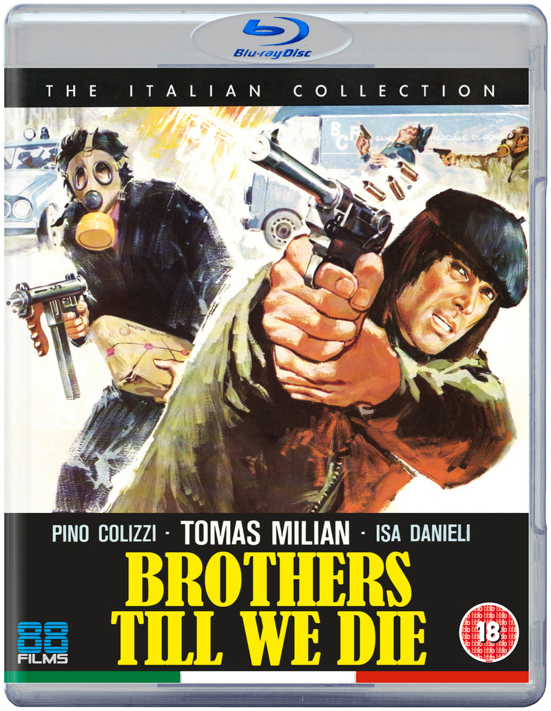 Brothers Till We Die - The Italian Collection 57