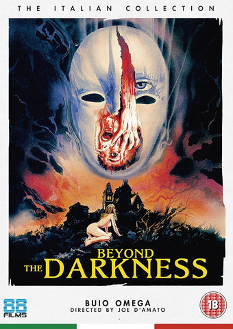 Beyond the Darkness (DVD) - The Italian Collection 24