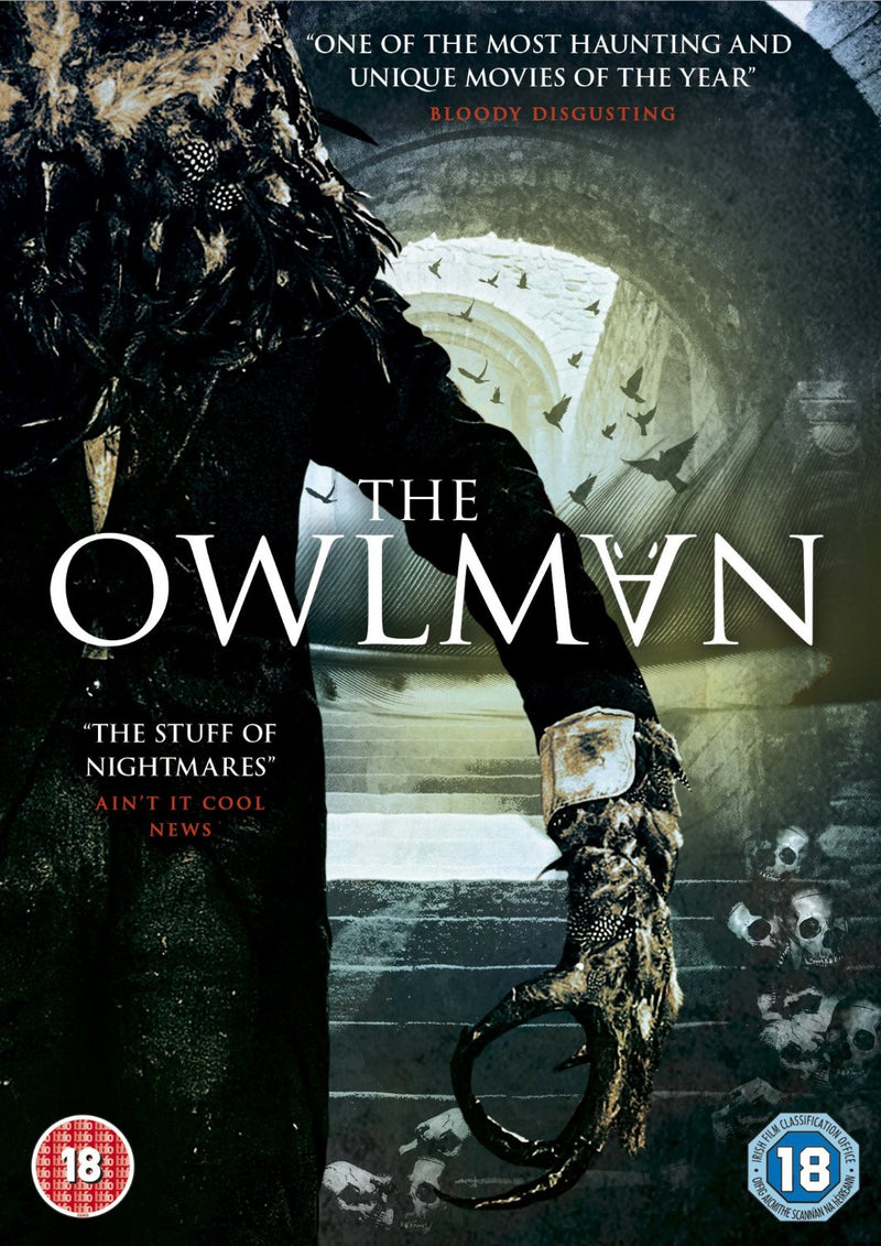 The Owlman (DVD)