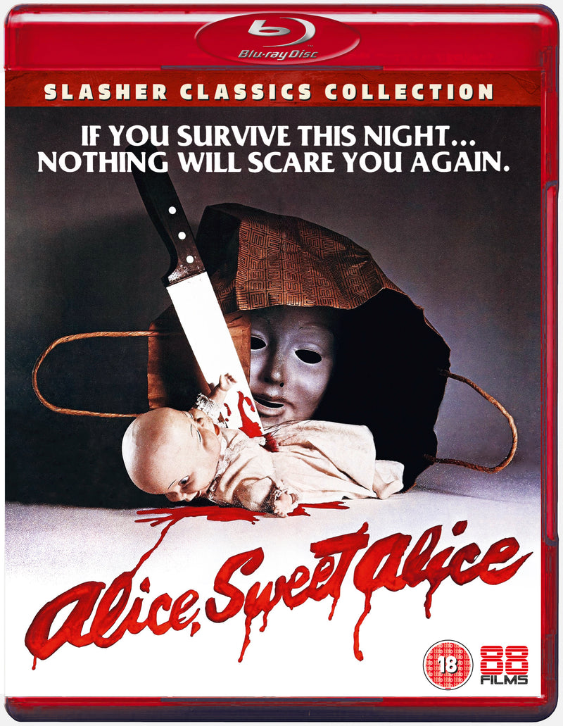 Alice, Sweet Alice - Slasher Classics Collection #35