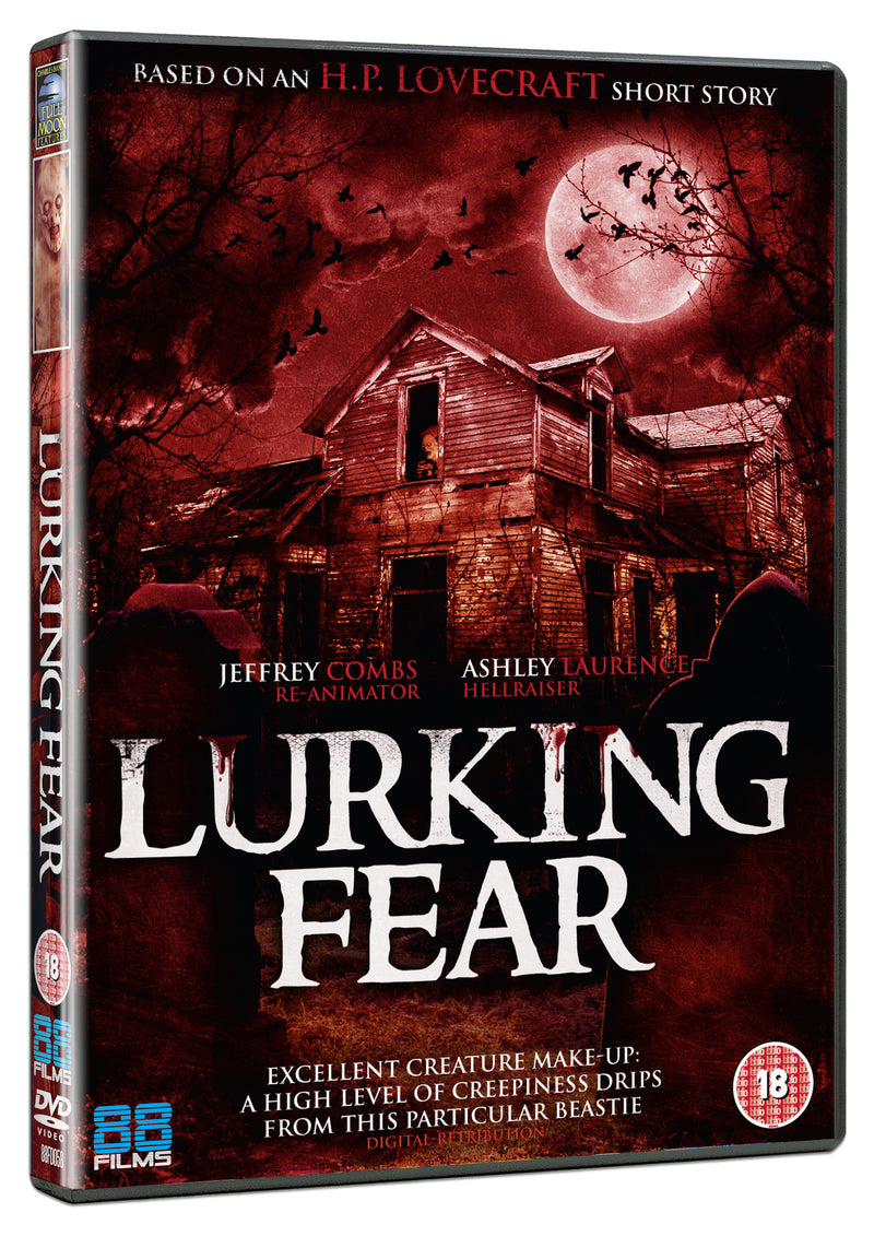 Lurking Fear (DVD)
