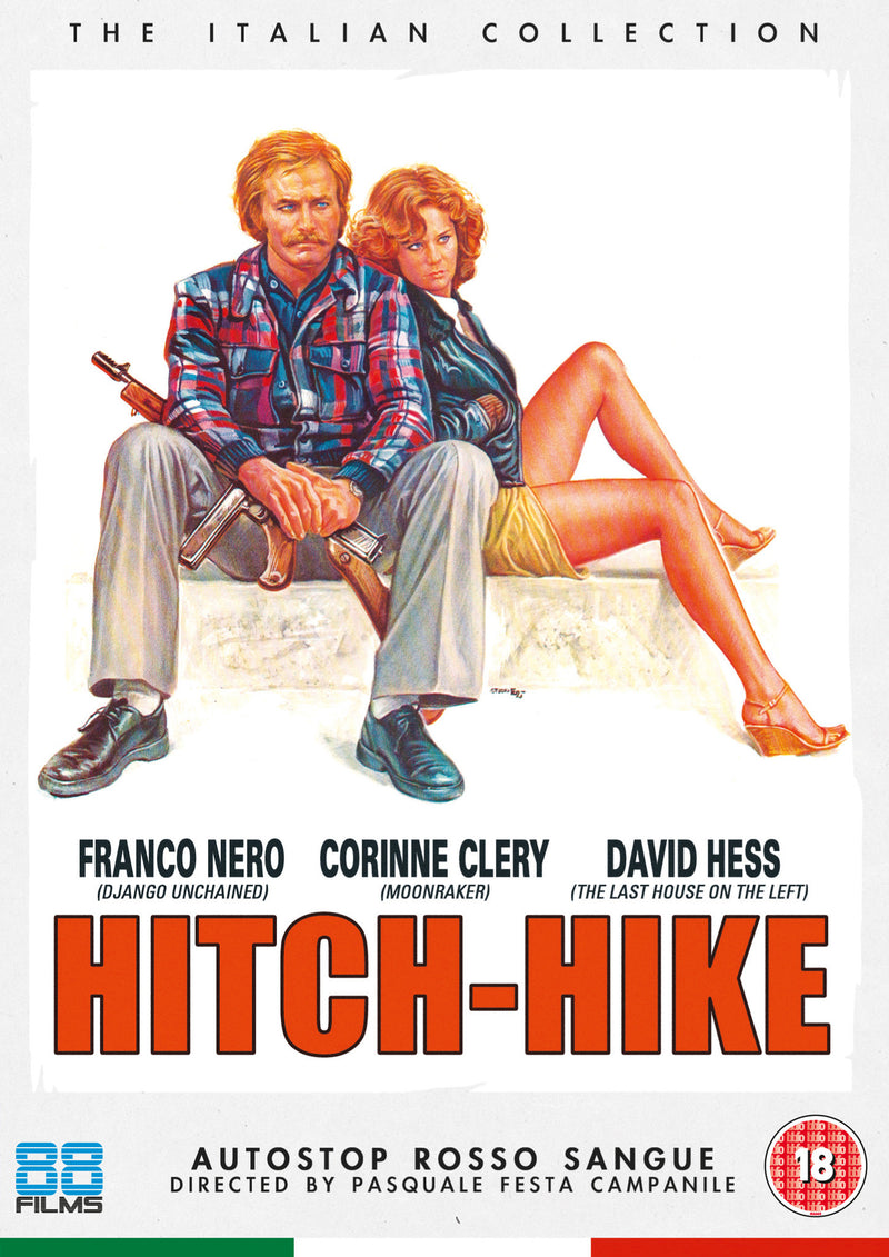 Hitch-Hike (DVD)
