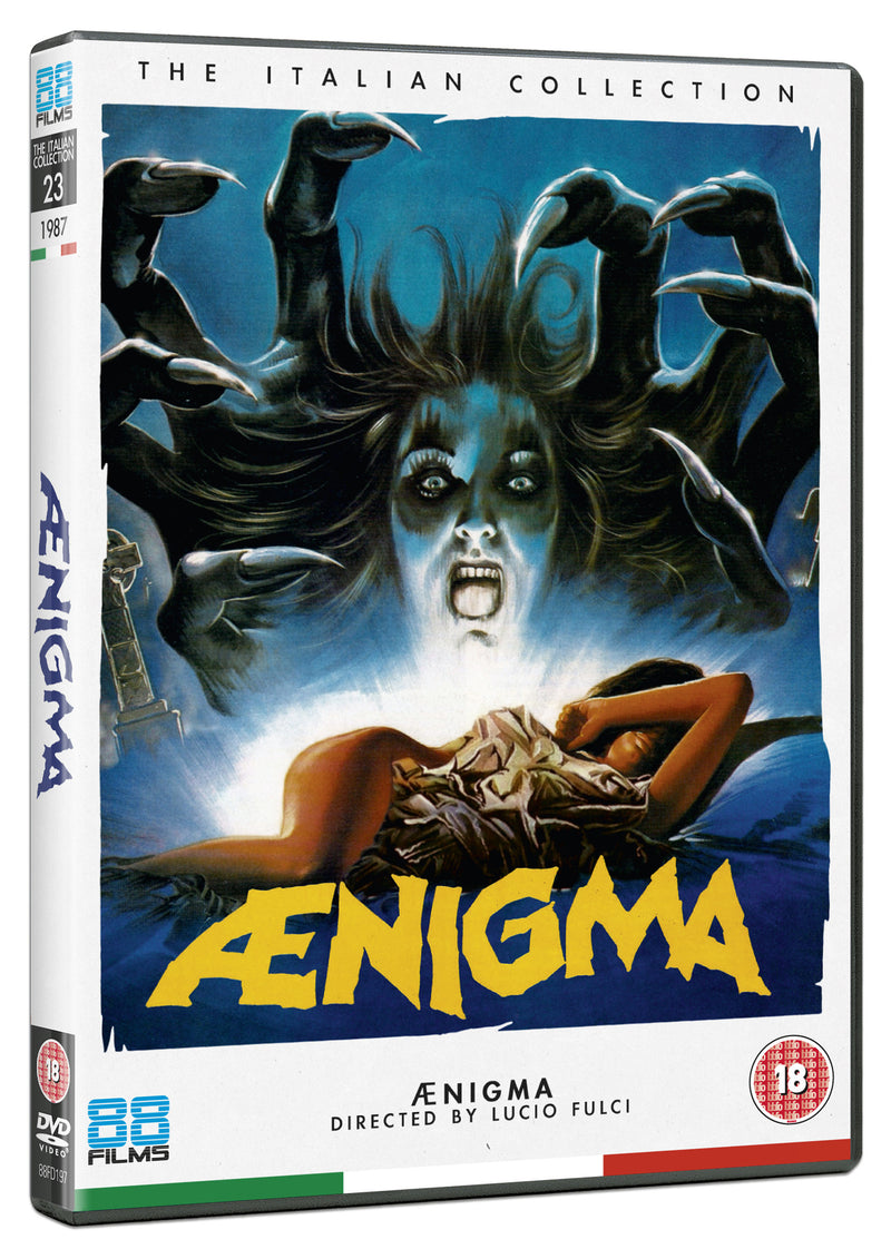Aenigma (DVD) - The Italian Collection 23