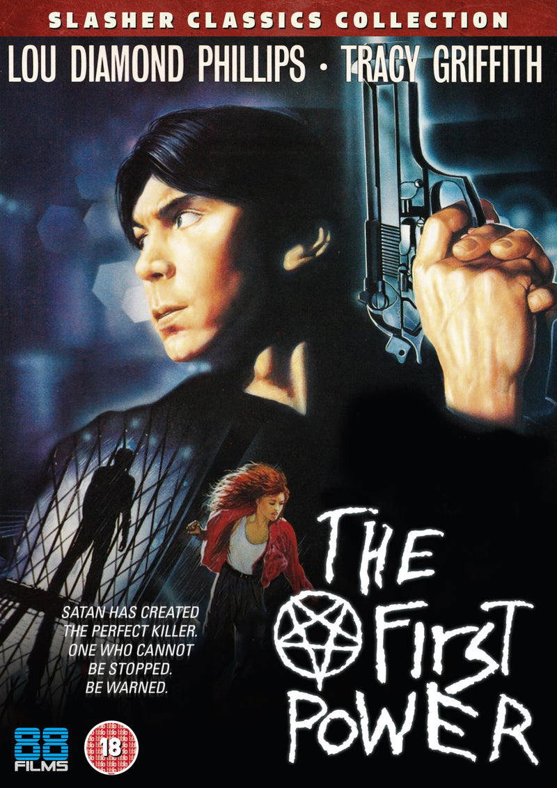 The First Power (DVD)