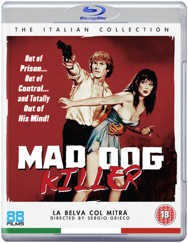 The Mad Dog Killer (Blu-ray) - The Italian Collection 16