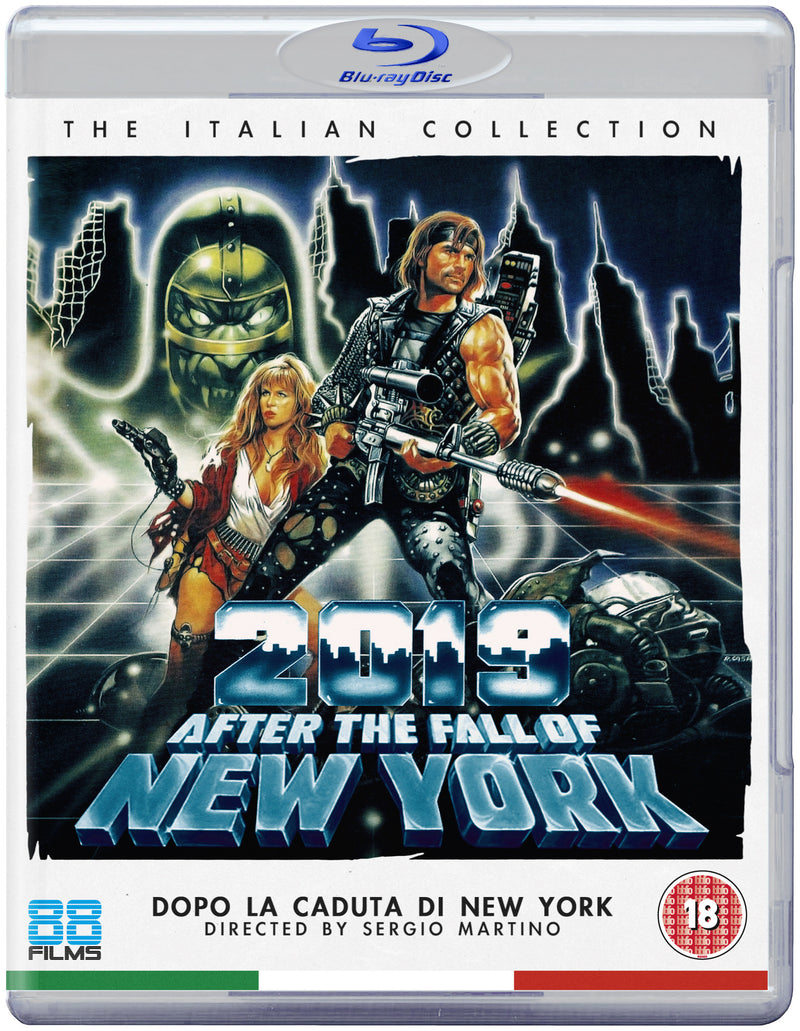 2019 After the Fall of New York - The Italian Collection 26