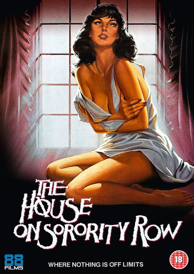 The House on Sorority Row (DVD)
