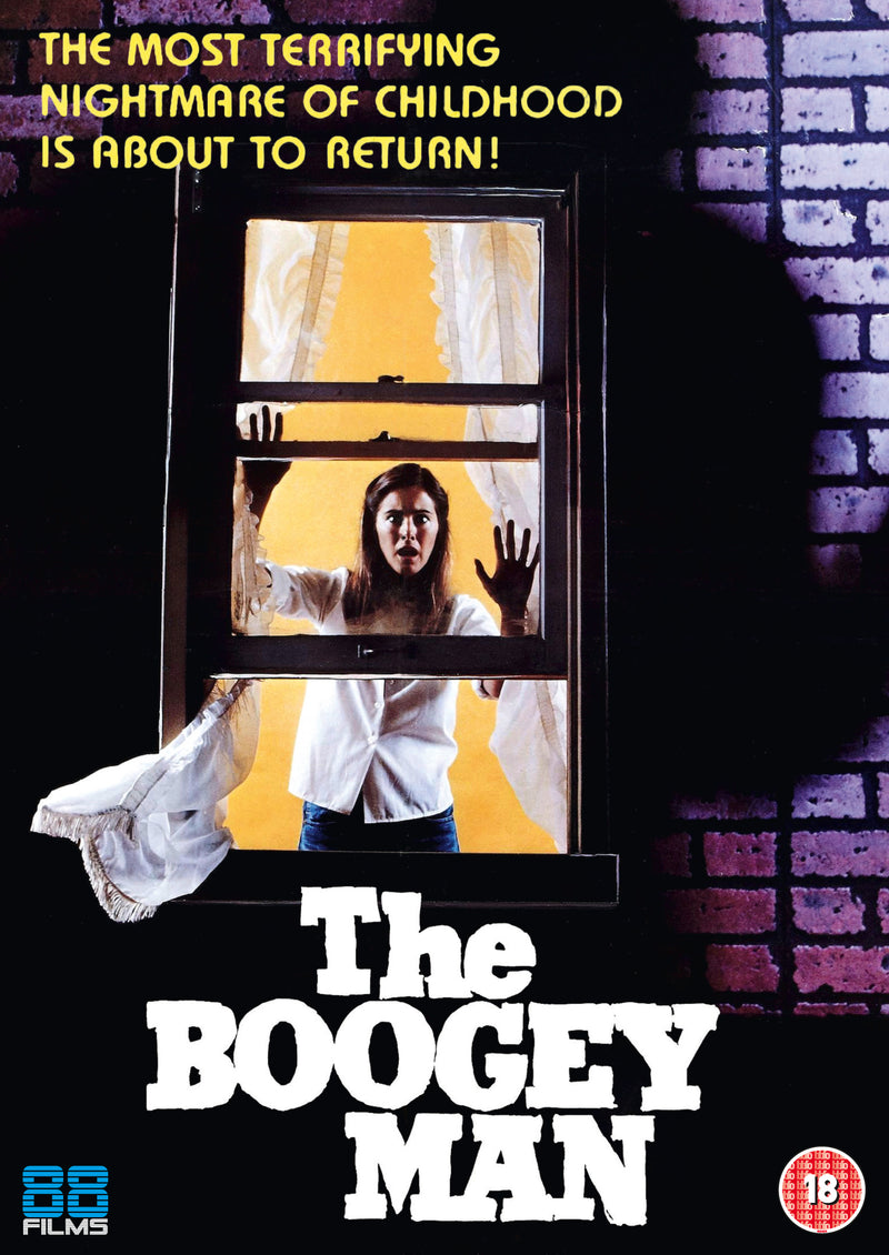 The Boogey Man (DVD)
