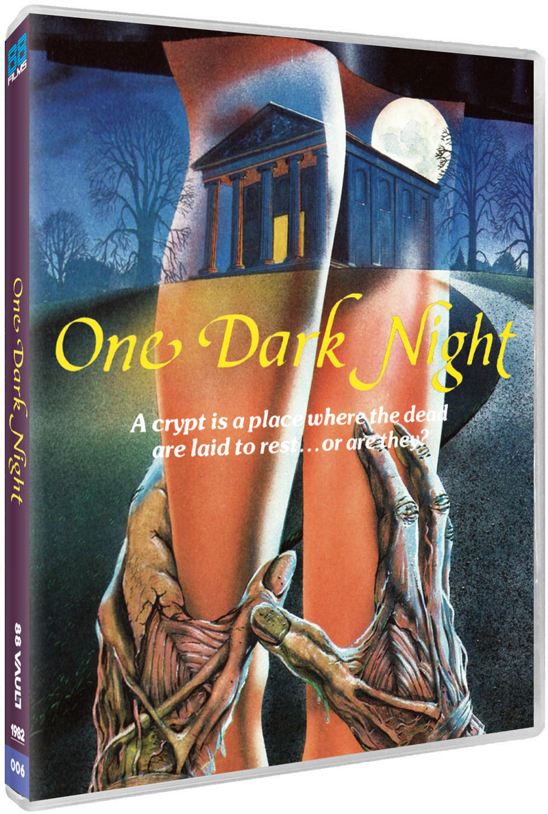 One Dark Night - Vault 006