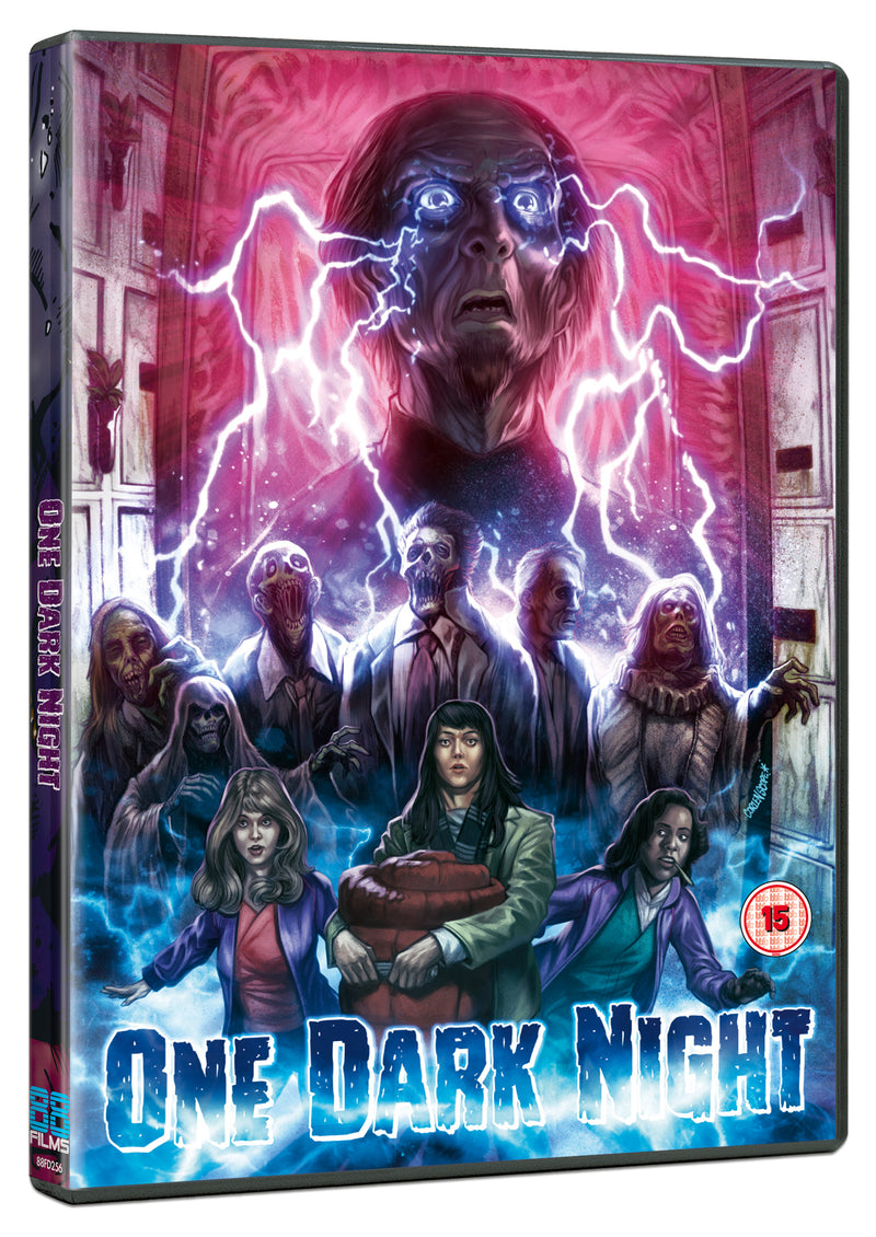 One Dark Night (DVD)