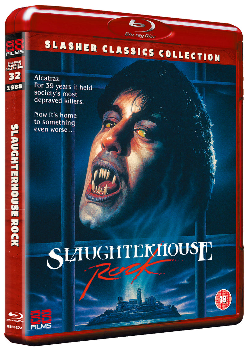 Slaughterhouse Rock - Slasher Classics Collection 32
