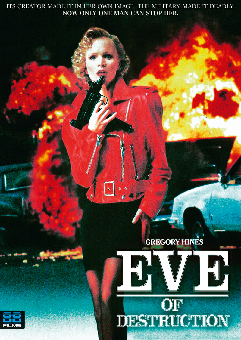 Eve of Destruction (DVD)
