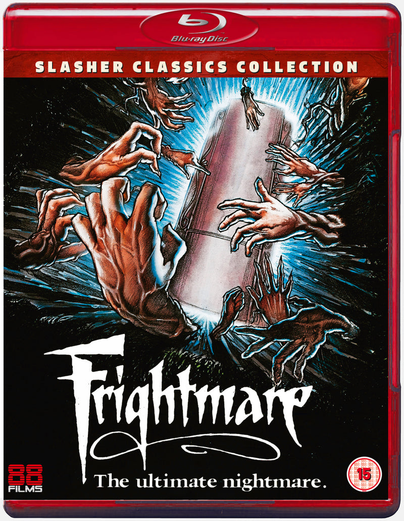 Frightmare - Slasher Classics Collection 38