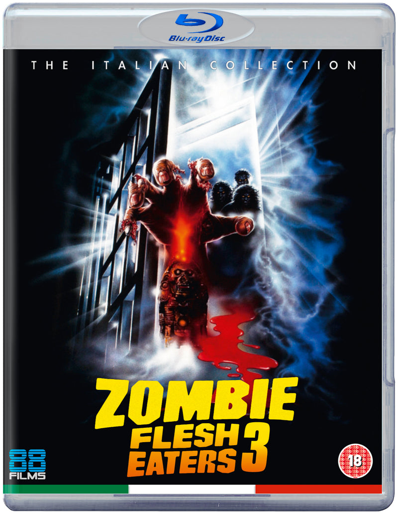 Zombie Flesh Eaters 3 - The Italian Collection 47