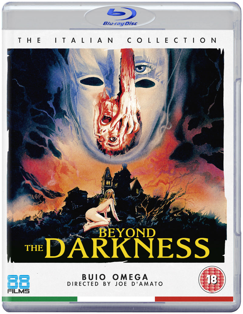 Beyond the Darkness (Blu-ray) - The Italian Collection 24