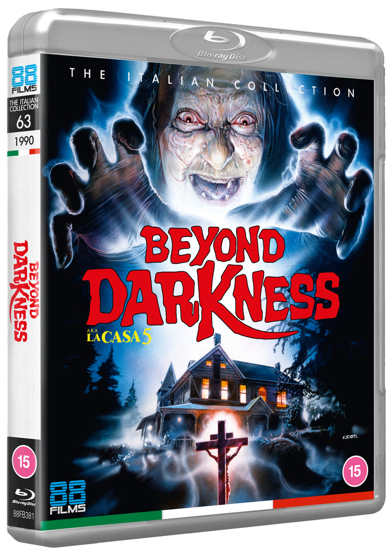 Beyond Darkness aka La Casa 5 - The Italian Collection 63