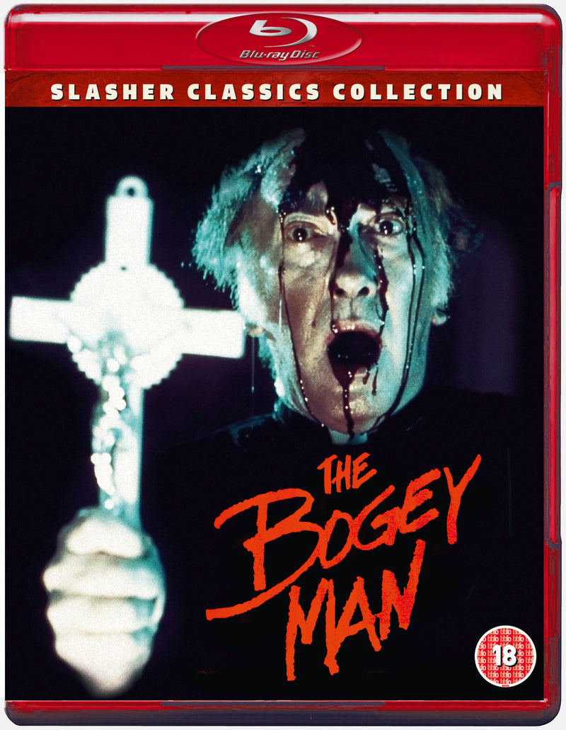 The Bogey Man (Blu-ray) - Slasher Classic Collection 10