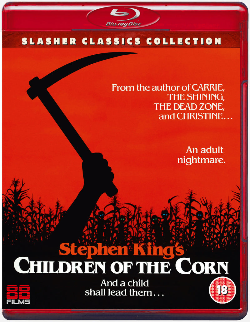 Children of the Corn (Blu-ray) - Slasher Classic Collection 13