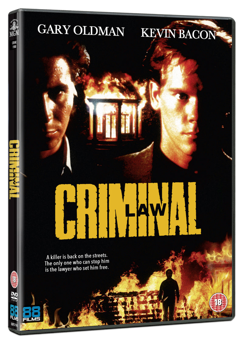 Criminal Law (DVD)
