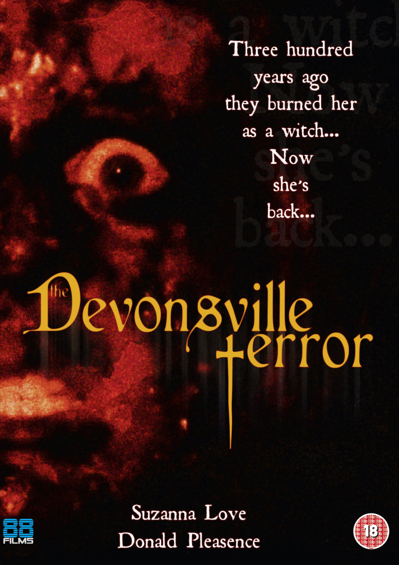 The Devonsville Terror (DVD)