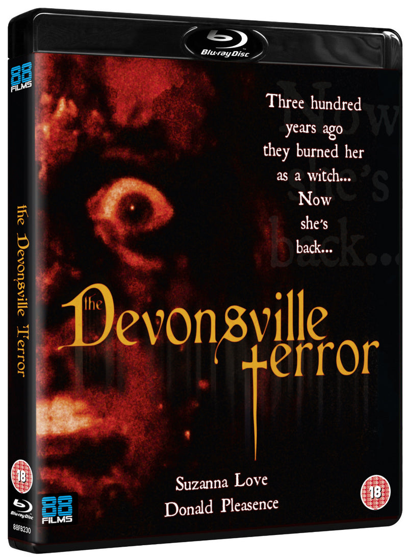 The Devonsville Terror (Blu-ray)