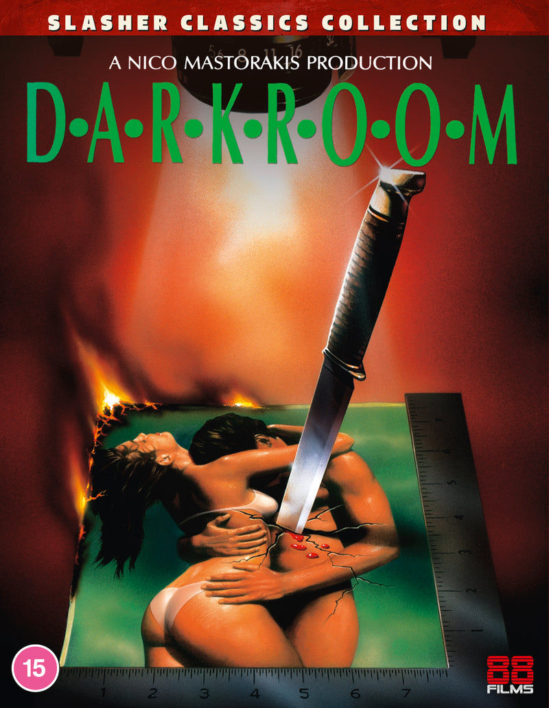 Darkroom - Slasher Classics Collection 48