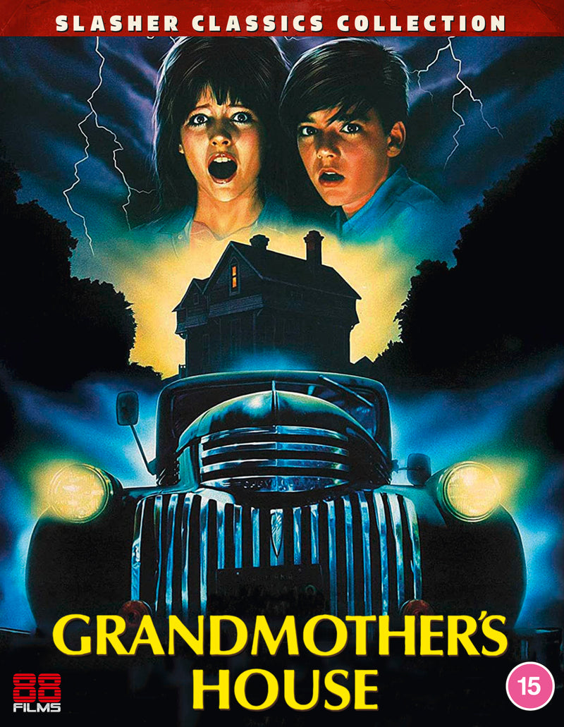 Grandmother's House - Slasher Classics Collection 47