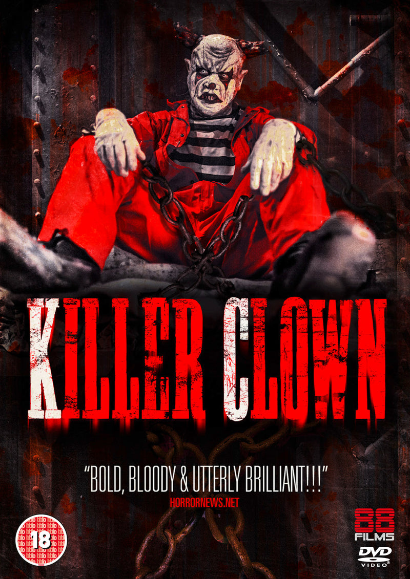 Killer Clown (DVD)