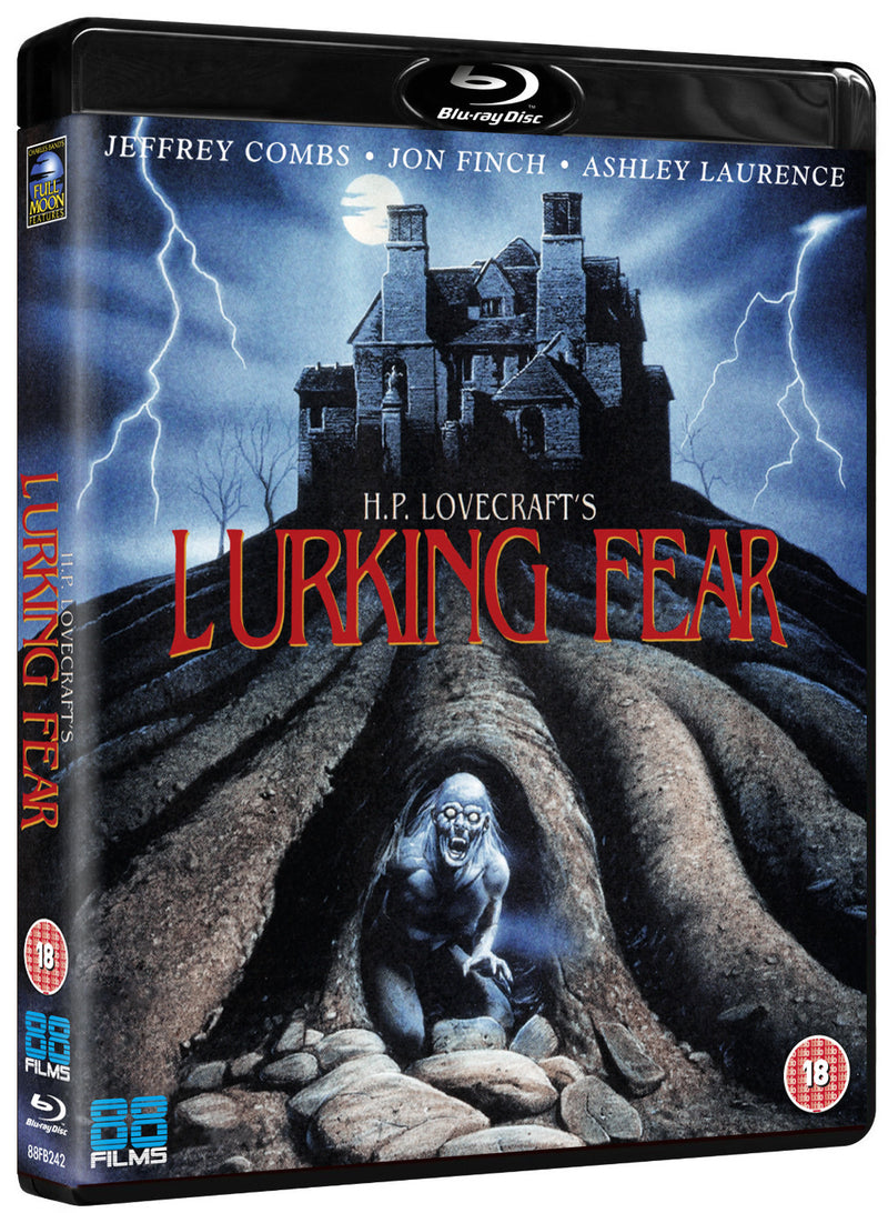 Lurking Fear (Blu-ray)