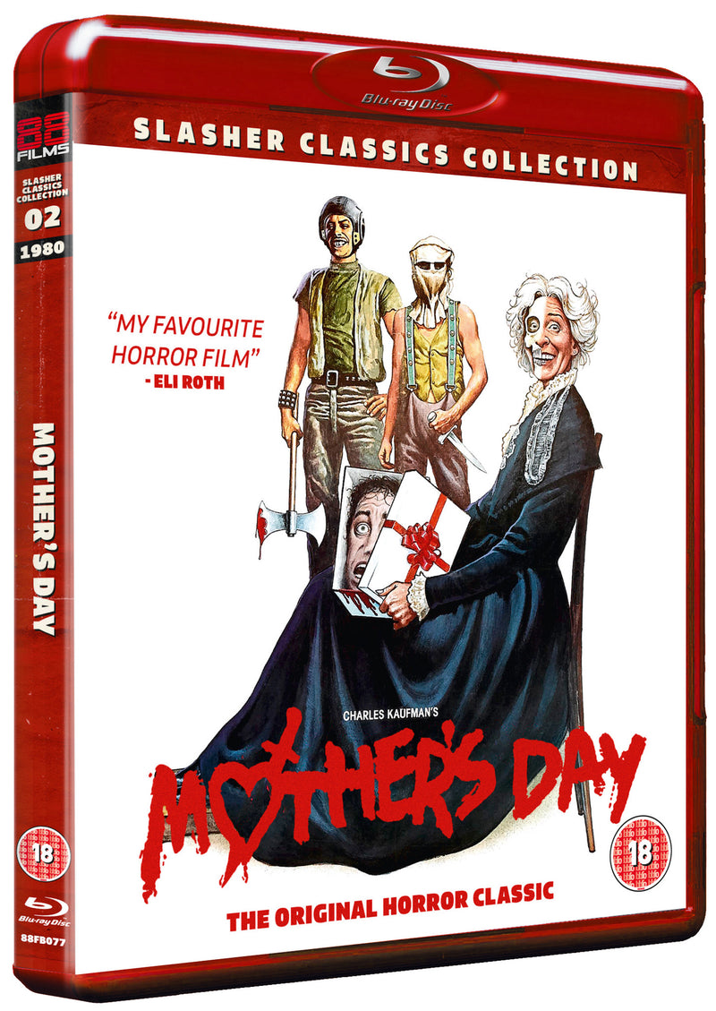 Mother's Day (Blu-ray) - Slasher Classic Collection 02
