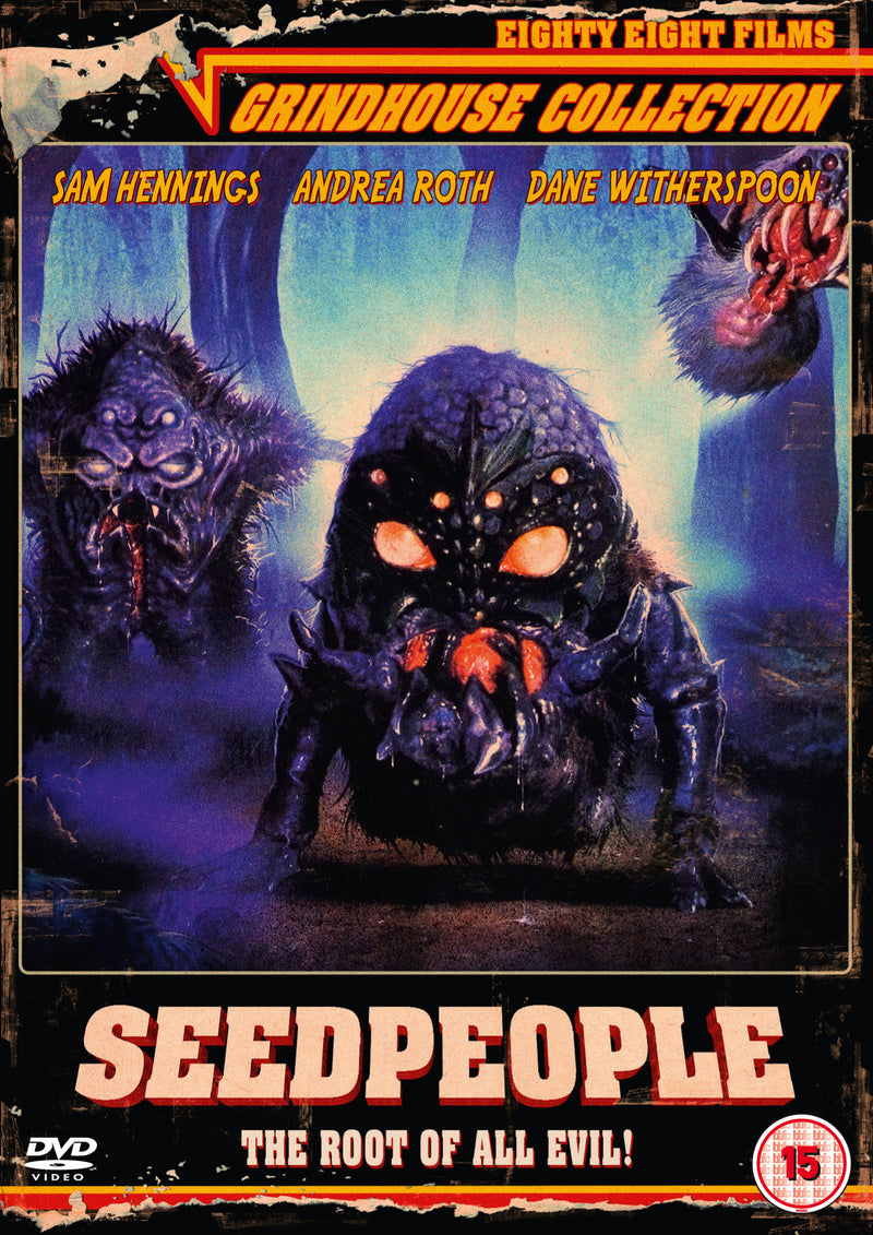 Seedpeople (DVD)