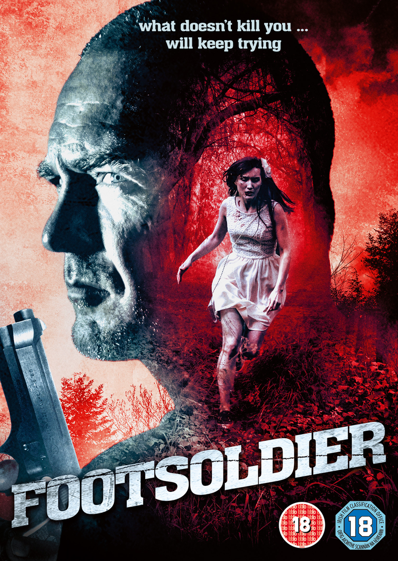 Footsoldier (DVD)