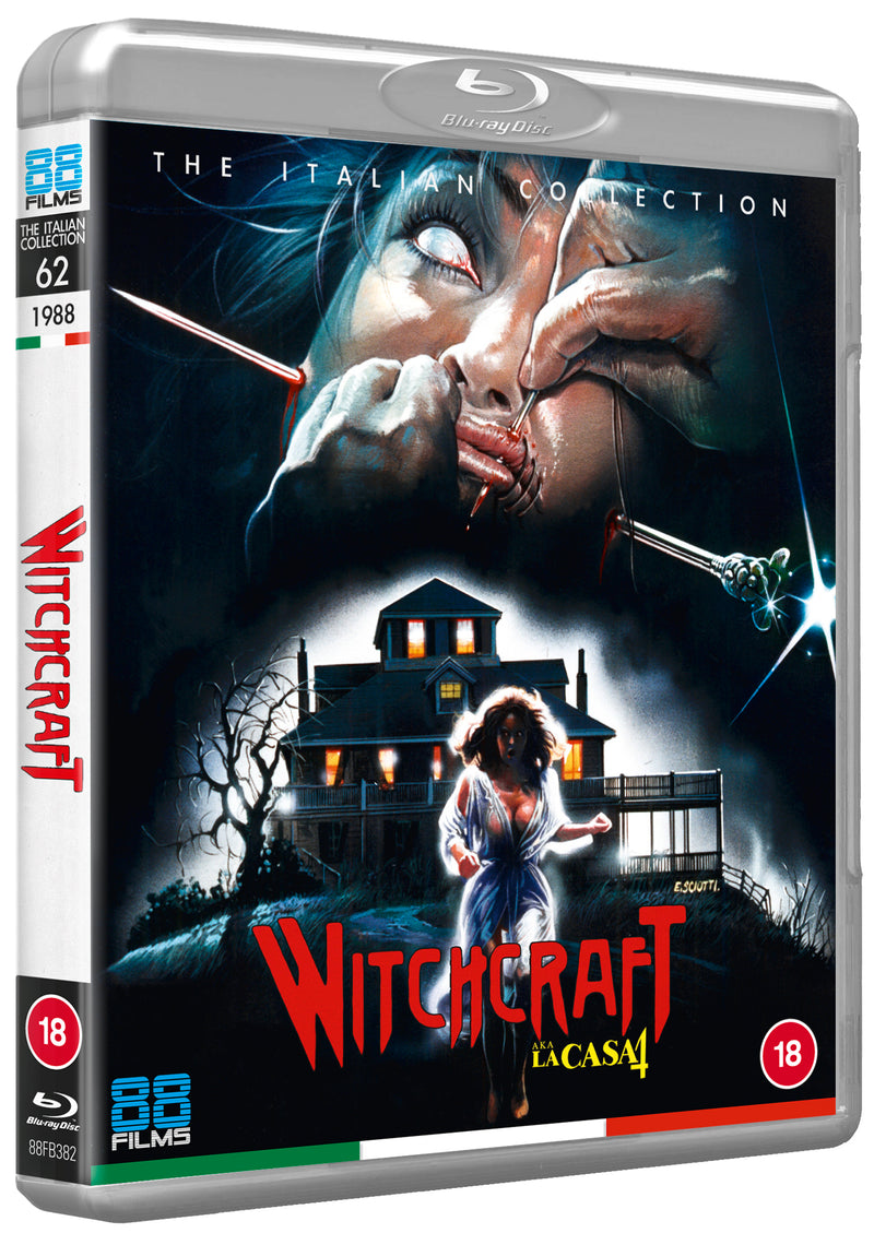 Witchcraft aka La Casa 4 - The Italian Collection 62