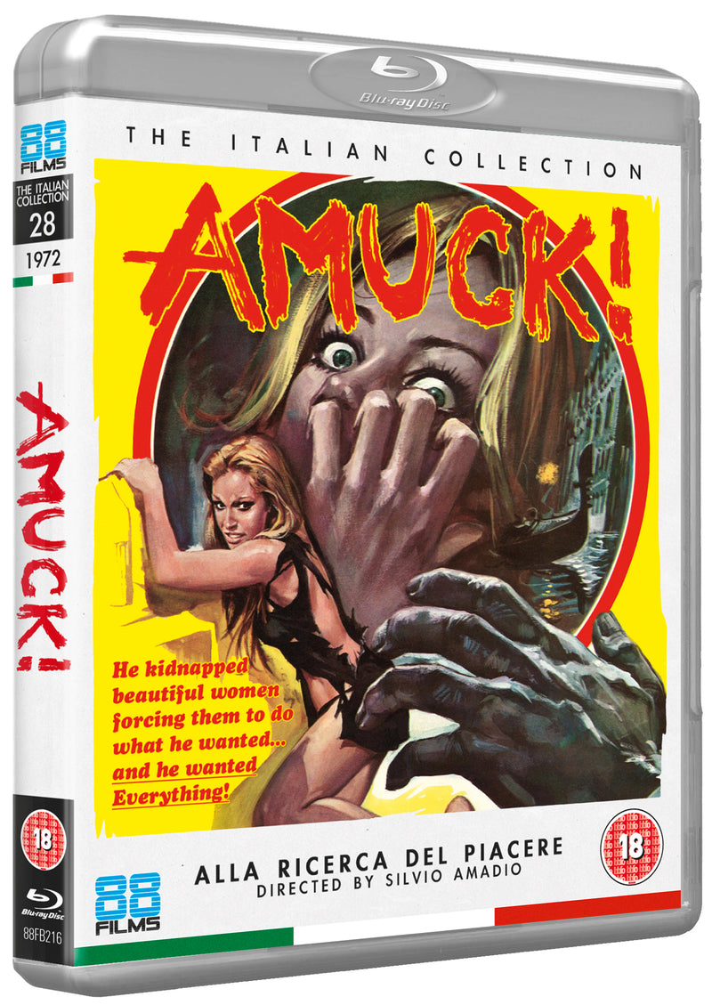 Amuck - The Italian Collection 28